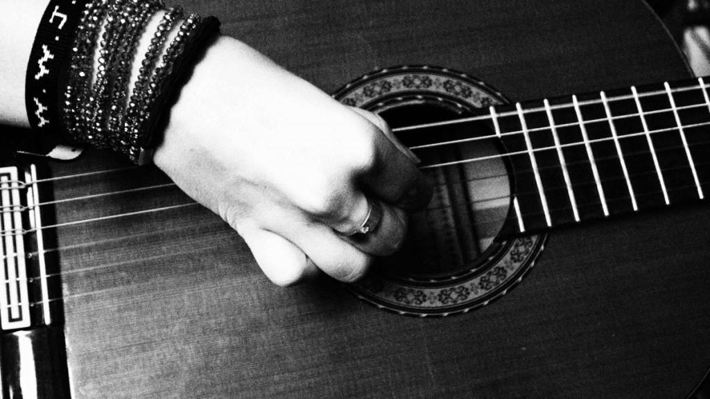 Une appli pratique pour la guitare